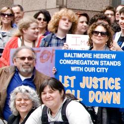 Collaborative for Jewish Organizing