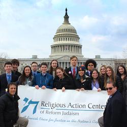 Religious Action Center of Reform Judaism